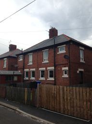 Thumbnail 2 bedroom semi-detached house to rent in Ingleby Terrace, Lynemouth
