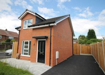 Thumbnail 2 bedroom detached house for sale in Padbury Close, Flixton
