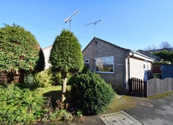 Thumbnail 1 bed semi-detached bungalow for sale in The Mews, Normanton
