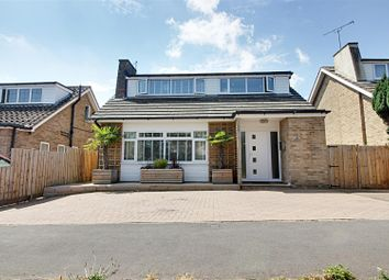 Thumbnail 3 bed detached house for sale in Holbeck Lane, Cheshunt, Waltham Cross