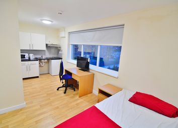 Thumbnail 1 bedroom flat for sale in Grand Square Tenanted Rooms, Livingstone Road, Birmingham