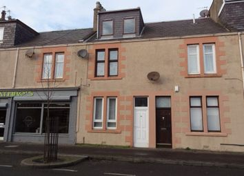 Thumbnail 3 bedroom flat to rent in College Street, Buckhaven, Fife