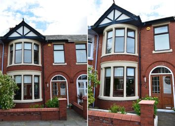 Thumbnail 5 bedroom terraced house for sale in Scarsdale Ave, South Shore, Blackpool