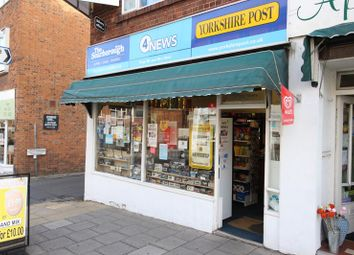 Thumbnail Commercial property for sale in 27 St Thomas Street, Scarborough