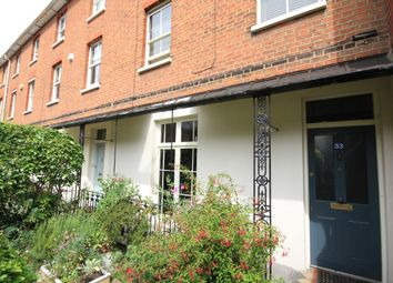 Thumbnail 5 bed town house for sale in Jesse Terrace, Reading