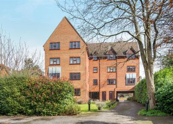 Thumbnail 1 bed property for sale in Copthorne Court, Station Road, Leatherhead