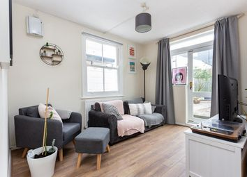 Thumbnail 1 bed flat for sale in Beechcroft Road, London