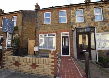 Thumbnail 4 bed semi-detached house for sale in Fetherston Road, Stanford-Le-Hope, Essex