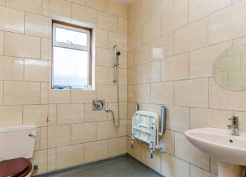 Thumbnail 4 bed semi-detached house to rent in Shrewsbury Road, Forest Gate