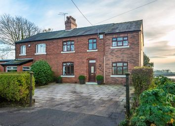 Thumbnail 5 bed semi-detached house for sale in Rosemary Lane, Downholland, Ormskirk