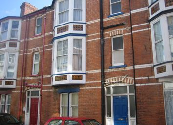 Thumbnail 2 bedroom flat to rent in Market Street, Weymouth