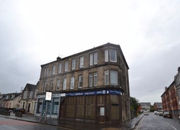 Thumbnail 1 bed flat for sale in 101 Glasgow Road, Dumbarton, Dunbartonshire G821Re