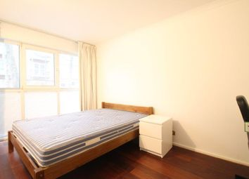 Thumbnail 1 bedroom terraced house to rent in Helsinki Square, Rotherhithe