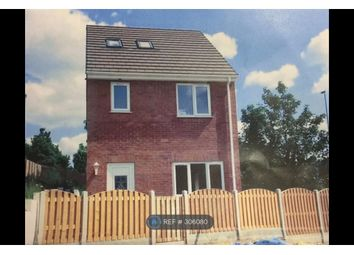 Thumbnail 4 bed detached house to rent in Gateways, Wakefield