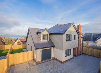 Thumbnail 4 bed detached house for sale in Dartmouth Road, Brixham