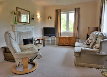 Thumbnail 1 bed property for sale in 67 St. Marys Mead, Witney