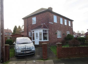 Thumbnail 3 bed semi-detached house for sale in School Approach, South Shields