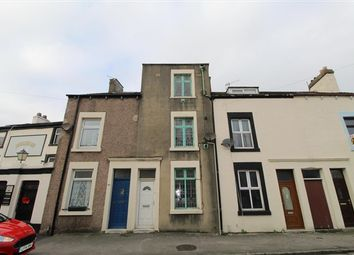 Thumbnail 1 bed flat for sale in Poulton Square, Morecambe