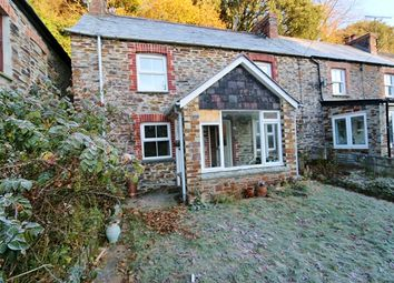 Thumbnail 2 bed end terrace house for sale in Rock Cottages, Little Petherick