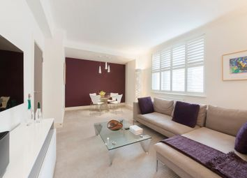 Thumbnail 2 bed duplex to rent in Lowndes Square, London