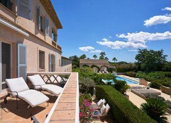 Thumbnail 4 bed apartment for sale in Les Parcs De Saint-Tropez, Var Coast, French Riviera, 83990