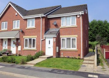 Thumbnail 2 bedroom property for sale in Kelstern Close, Tonge Fold, Bolton