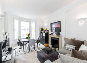 Thumbnail 1 bed flat for sale in Beaufort Street, London