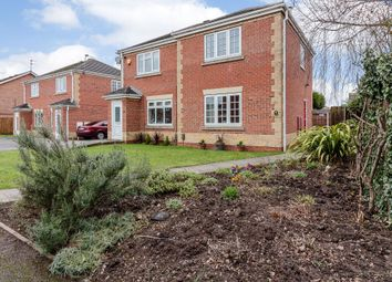 Thumbnail 2 bed semi-detached house for sale in Roseheath Close, Derby