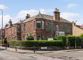 Thumbnail 2 bed flat for sale in South Laverockbank Avenue, Trinity, Edinburgh