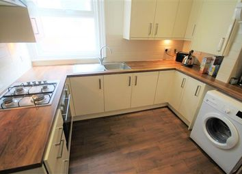Thumbnail 3 bedroom maisonette to rent in Carbery Lane, Southbourne, Bournemouth