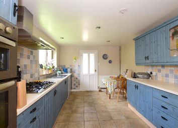 Thumbnail 3 bed semi-detached house for sale in South Road, Marden, Kent