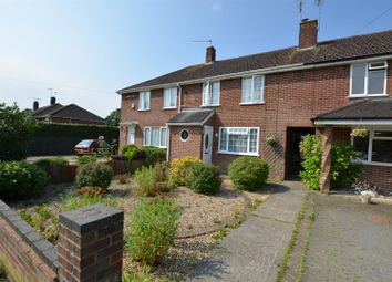 Thumbnail 2 bedroom terraced house for sale in Mayfair, Tilehurst, Reading