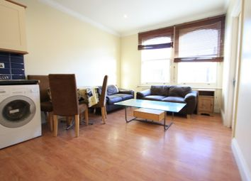 Thumbnail 3 bed flat to rent in Queenstown Road, Wandsworth
