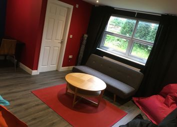 Thumbnail 5 bedroom semi-detached house to rent in Fallowfield Grove, Padgate, Warrington