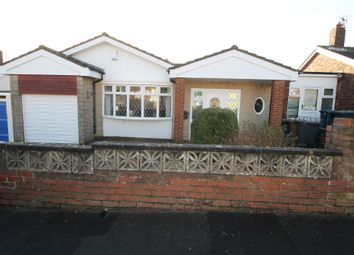 Thumbnail 2 bed detached bungalow for sale in Briar Lea, Shiney Row, Houghton Le Spring