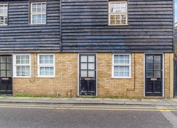 Thumbnail 2 bedroom flat for sale in Saunders Street, Gillingham, Kent, .