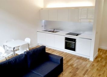Thumbnail 1 bed flat to rent in One Bed Apartment, Velvet Mills, Newly Renovated