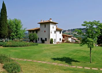 Thumbnail 15 bed villa for sale in Ancient Medieval Tower, Bagno A Ripoli, Florence, Tuscany, Italy