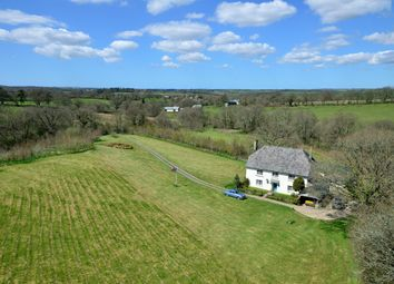 Thumbnail 5 bedroom detached house for sale in Exbourne, Okehampton