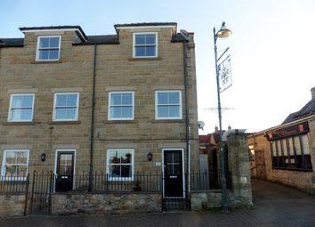Thumbnail 3 bed town house for sale in Falcon Court, Dinnington, - Fabulous Location