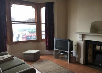 Thumbnail 4 bed flat to rent in Derby Road, City Centre