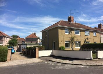 Thumbnail 3 bed semi-detached house to rent in St. Marys Walk, Bristol, Bristol