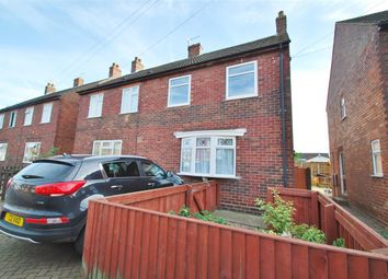 Thumbnail 2 bed semi-detached house for sale in Jubilee Crescent, Louth