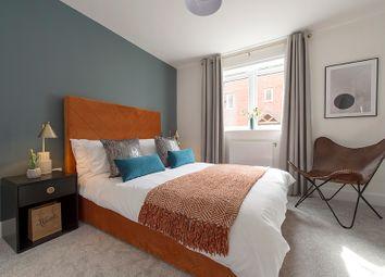 Thumbnail 2 bedroom flat for sale in Mortimers Lane, Fair Oak