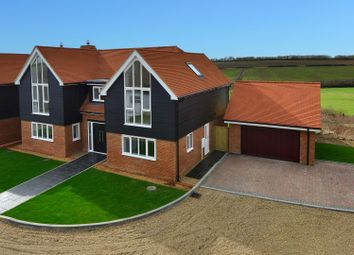 Thumbnail 5 bed property for sale in Calcott Hill, Farthings Wood Rise, Canterbury