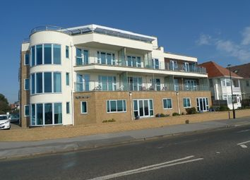 Thumbnail 2 bedroom flat for sale in Seascape, Bournemouth BH6, Bournemouth,