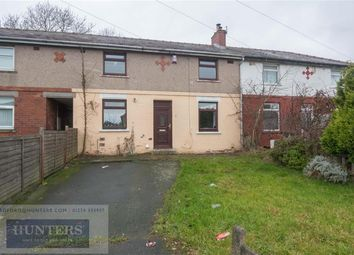 3 bed terraced house for sale in Priestley Avenue, Bradford BD6