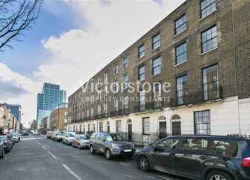 Thumbnail 3 bedroom flat for sale in North Gower Street, Euston, London