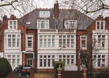 Thumbnail 1 bedroom flat for sale in West Hill, London