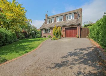 Thumbnail 4 bed detached house for sale in Little Hoo, Tring